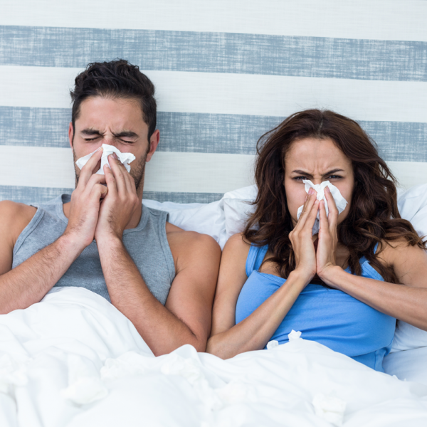 5 Signs to Know if You Either Have a Cold or Allergies