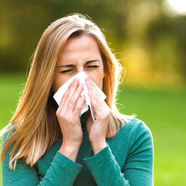 How To Survive Allergy Season