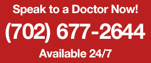 24 Hour Doctor Hotline number for urgent care