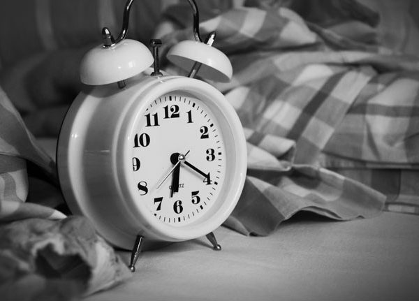 Can't Sleep? Here Are Some Natural Sleep Aides