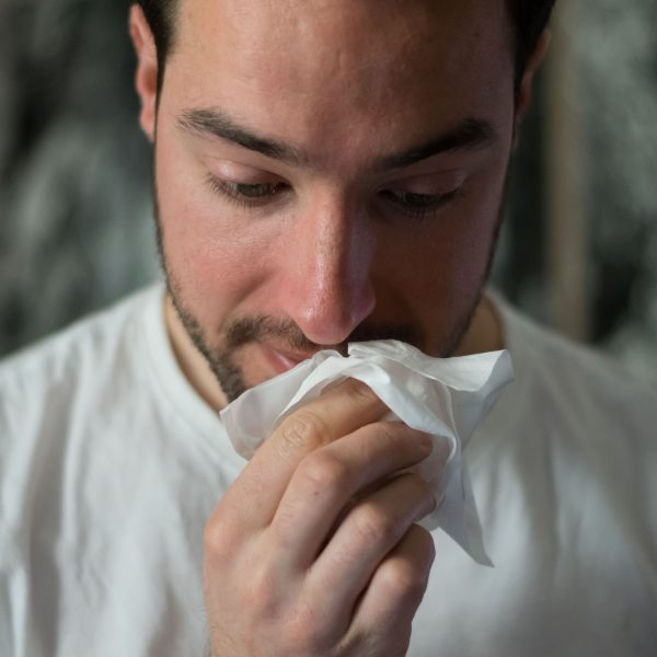 The Most Common Allergies